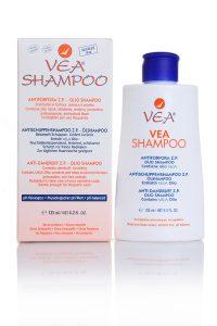 Shampoo-vea